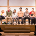 Small Mouth Sounds Announces Complete Casting for Summer Engagement