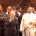 Glenn Close Vs. Hamilton: An Easter Bonnet Competition Throwdown