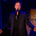 Sam Harris Opens His Book (Literally and Musically) to 54 Below Audiences