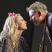 Cate Blanchett and Richard Roxburgh Take the Stage in The Present