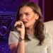 Jennifer Damiano, Aaron Tveit, and Alice Ripley Sing in a Next to Normal Reunion