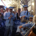 David Yazbek and His Band's Visit Band Celebrate Tony Wins With Impromptu Concert