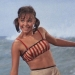 """Flashback Friday: Sally Field Introduces Herself as """"Gidget"""" In a 1965 ABC Promo"""