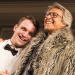 Tommy Tune Surprises Micah Stock Onstage at Broadway's It's Only a Play