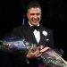 Jaime Camil Takes First Bow as Billy Flynn in Broadway's Chicago