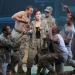 NYMF 2014: Deployed; Somewhere With You; Valueville