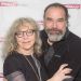 Homeland Star Mandy Patinkin Shows Support for His Wife at the Opening Night of The Model Apartment