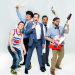 Meet the Characters of Gettin' the Band Back Together in New Promo Shots