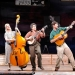 Woody Sez to Have Limited Run at Westport Country Playhouse