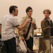 In Rehearsal With the Paper Mill Playhouse Cast of Million Dollar Quartet