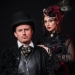 Lesli Margherita and PJ Griffith to Perform A Scythe of Time in Concert