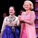 Hillary Clinton and More See Patti LuPone and Christine Ebersole in War Paint
