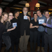 A New Brain Celebrates Cast Album Release at Sardi's