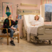 Inside the Gynecological Unit With Beth Behrs and the Cast of A Funny Thing...