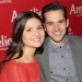 Phillipa Soo, Adam Chanler-Berat, and Stars of Broadway's Amélie Meet the Press