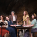 World Premiere of Into the Breeches! Begins Performances