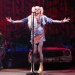 See Michael C. Hall Flying High in Broadway's Hedwig and the Angry Inch