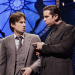 Final Bow: Bullets Over Broadway's Nick Cordero Hangs Up His Machine Gun at the St. James Theatre