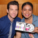 Andy Karl, Barrett Doss, and More Celebrate Groundhog Day CD Release