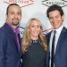 Ars Nova Honors Hamilton Collaborators Lin-Manuel Miranda, Thomas Kail, and Jill Furman