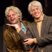 Nick Kroll and John Mulaney to Bring Oh, Hello to Broadway