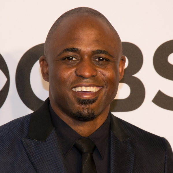 Wayne Brady to Join <em>Hamilton</em>