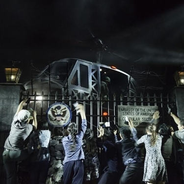 It's Official: <em>Miss Saigon</em> Revival Will Play Broadway
