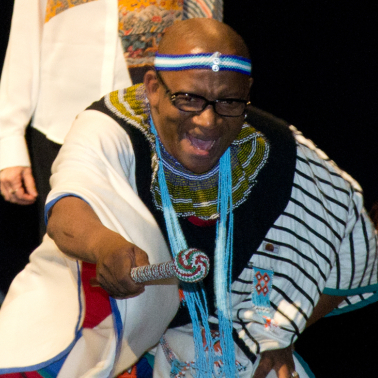<em>The Lion King</em>'s Lebo M. to Perform With Hans Zimmer at Radio City