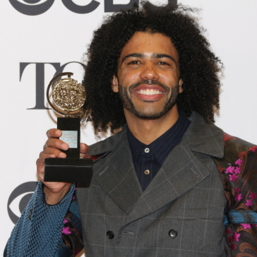 Daveed Diggs to Depart Broadway's <em>Hamilton</em>
