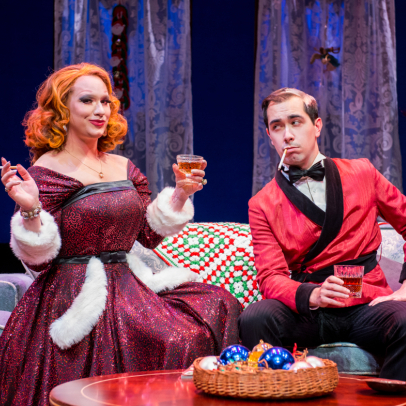 9 Holiday Shows to Make Your Season Merry and Bright