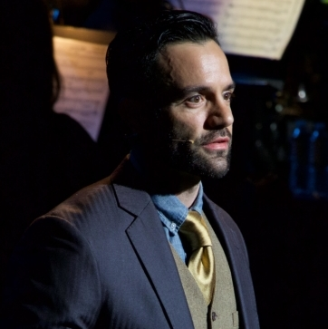 Flashback Friday: <em>Anastasia</em>'s Ramin Karimloo Sings From an Ahrens & Flaherty Classic