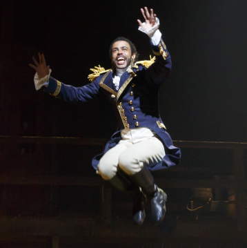Daveed Diggs, Alex Brightman, Ana Villafañe Nominated for 2016 Astaire  Awards