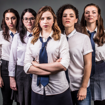 Casting Announced for <em>Julius Caesar</em> Set in All-Girls High School