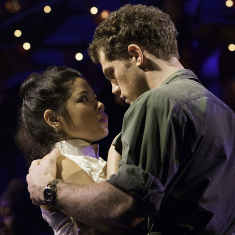 <em>Miss Saigon</em> Announces Rush Ticket Policy