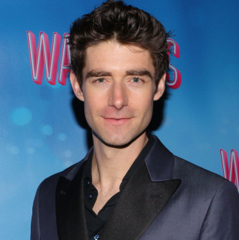 Drew Gehling, Original Star of Broadway's Waitress, Set to Return