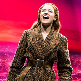 <em>Anastasia</em> and <em>Hello, Dolly!</em> Lead Outer Critics Circle Award Nominations