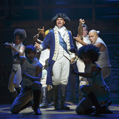 <em>Hamilton</em> Says Goodbye to Live #Ham4Ham Shows