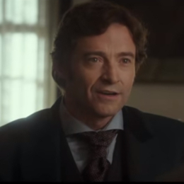 Get a First Look at Hugh Jackman as P.T. Barnum in The Greatest Showman Trailer