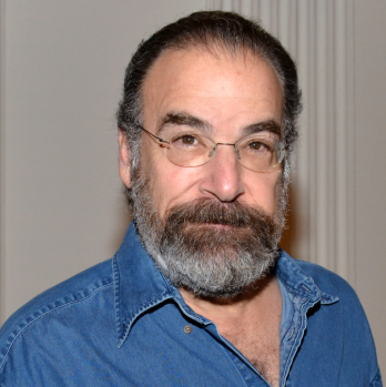 Mandy Patinkin Is Broadway's Next Pierre in <em>The Great Comet</em>