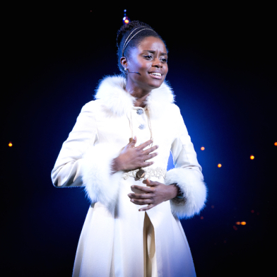 <em>The Great Comet</em> Completes Its Broadway Casting