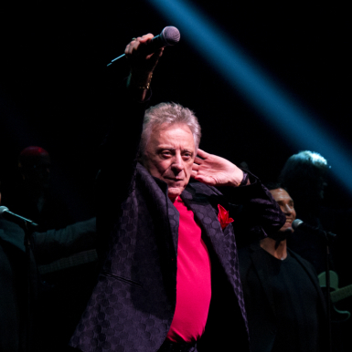 Frankie Valli and the Four Seasons to Return to Broadway