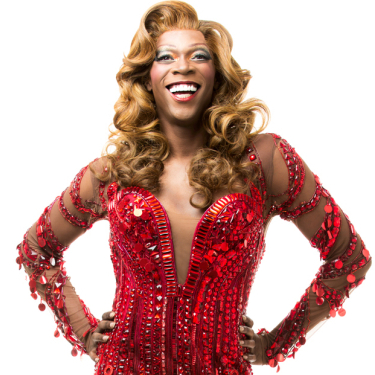 Broadway's <em>Kinky Boots</em> Will Welcome Toronto's Alan Mingo Jr.