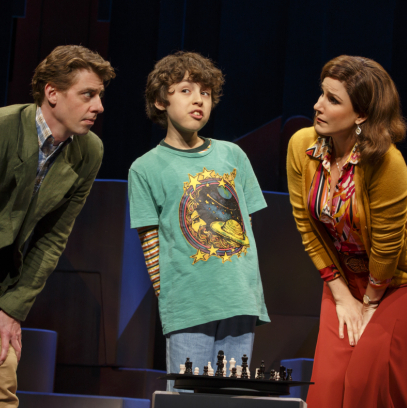 Falsettos Adds Dates and Theaters to Run of Summer Screenings