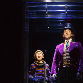 Get a Delicious Taste of Broadway's <em>Charlie and the Chocolate Factory</em>