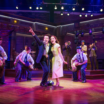 Broadway's <em>Bandstand</em> to Be Screened in Movie Theaters Across the Country