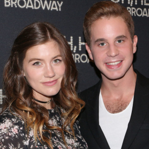 Dear Evan Hansen Reunion! Laura Dreyfuss to Join Ben Platt in Ryan Murphy TV Series
