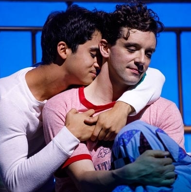 Michael Urie Brings a Fresh Torch Song to Second Stage in New Production Photos