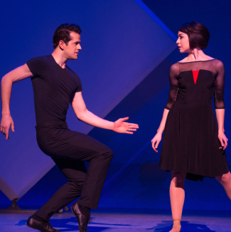 <em>An American in Paris</em>, With Robert Fairchild and Leanne Cope, Taped for Cinemas