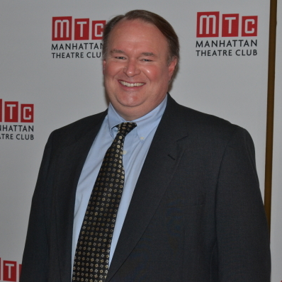 Tom McGowan to Join Broadway Cast of <em>She Loves Me</em>
