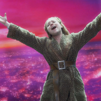 Journey to the Past With the First Footage of Broadway's Anastasia